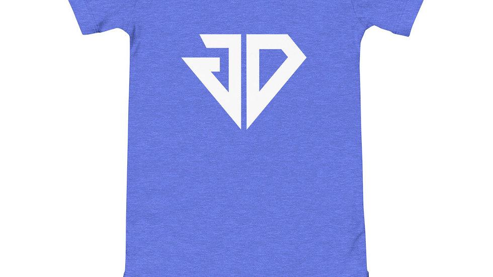 JD Logo Baby T-Shirt
