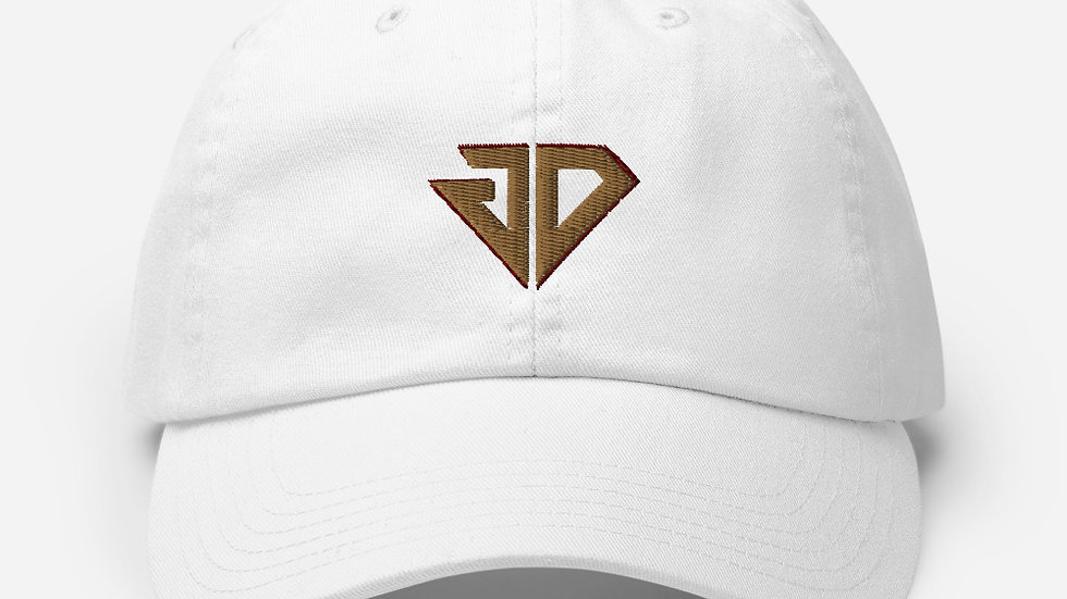 Uncrowned King 2 Champion Dad Cap