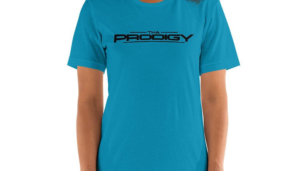Tha Prodigy (Black) Short-Sleeve Unisex T-Shirt
