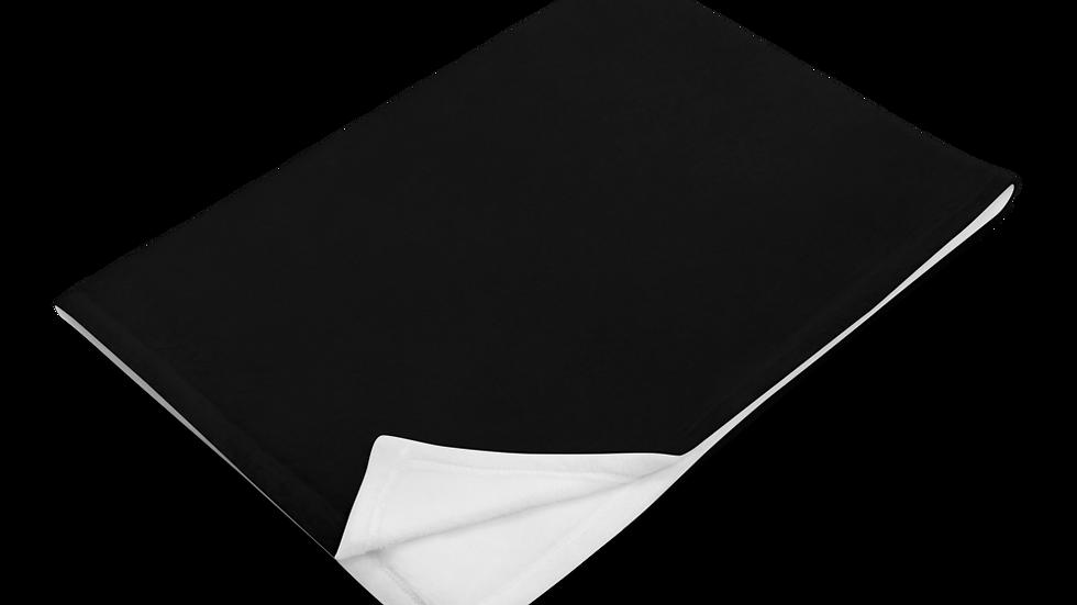 Drip Throw Blanket