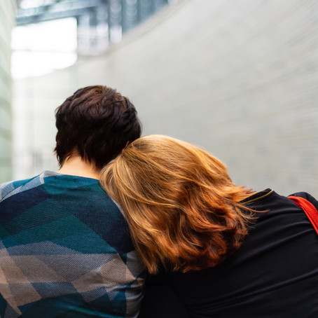 Dig into traumatic stress in teenagers
