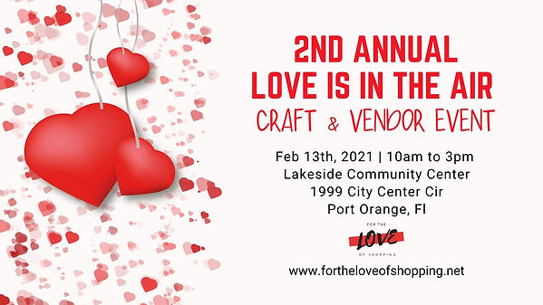 Love is in the air Street Fair cover.jpg