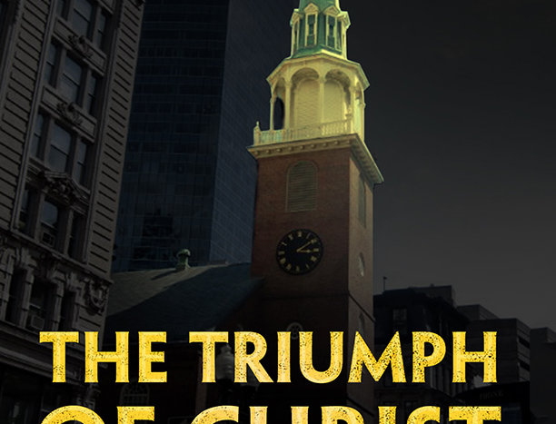 The Triumph of Christ (ebook)