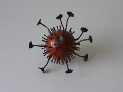 Corodenailvirus