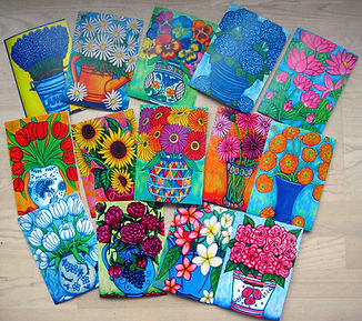 Lisa Lorenz Greeting Cards