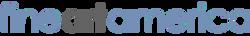 LogoFineArtAmericaHorizontalMedium2016 (