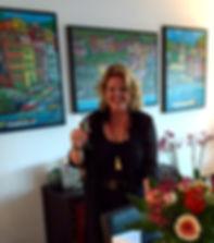 Lisa Lorenz Paintings