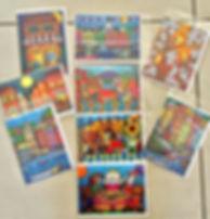 Lisa Lorenz Greeting Cards
