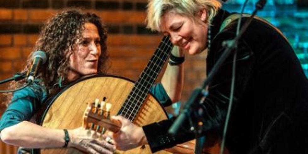 Concert: Billy & Bloomfish AFGELAST