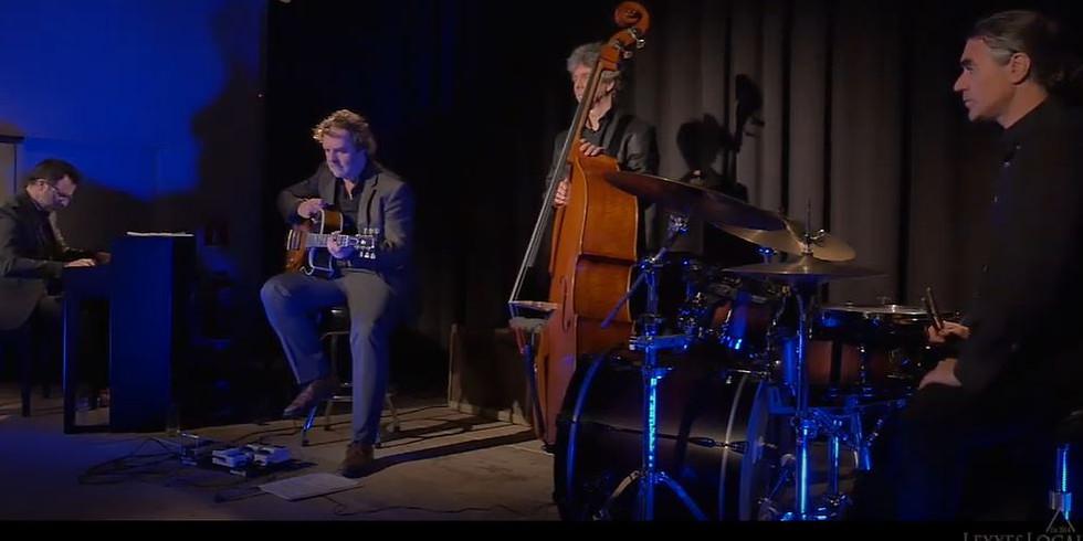 Jazz: FILIP VERNEERT  &  ENRIQUE SIMÓN QUARTET