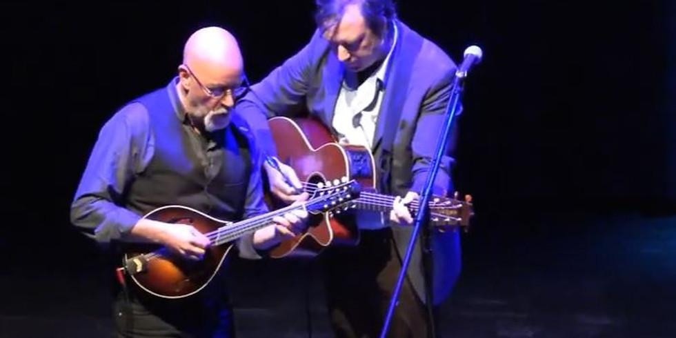Concert: BRUNO DENECKERE & NILS DE CASTER