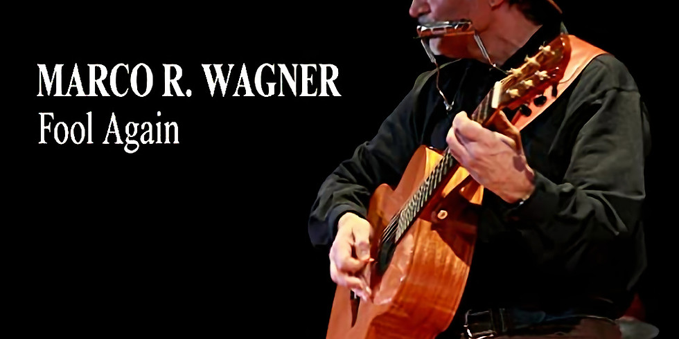 Concert: Marco R. Wagner