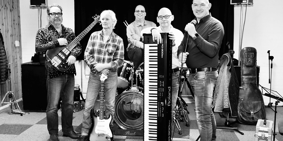 Concert: Band of brothers     AFGELAST