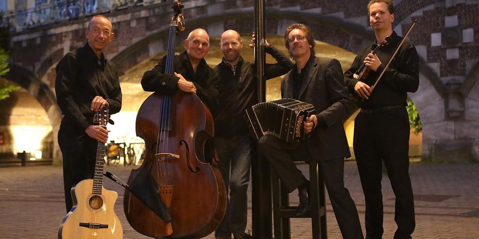 Concert: Tango Arrabal
