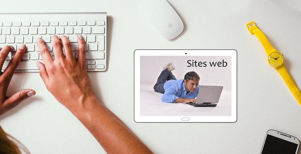 Vidéos pour sités web