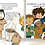 Thumbnail: Mateo Won't Give Up, an illustrated children's book