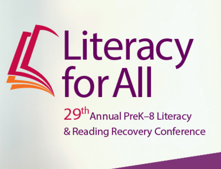 Literacy for All 2018