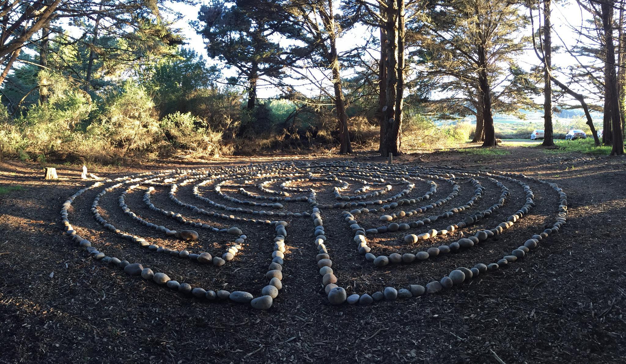 GRI Labyrinth