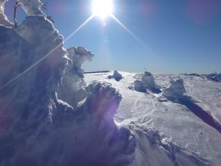 Traumhafte Skitouren rund um unseren Gasthof