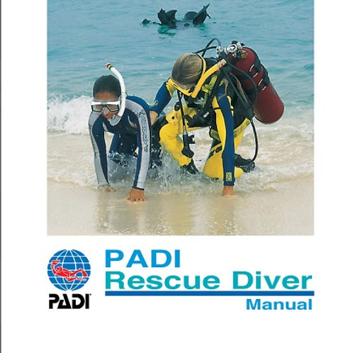 E-learning Rescue Padi