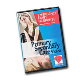 DVD PADI EFR
