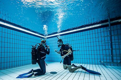 Discover Scuba Diver PADI : Pack Light