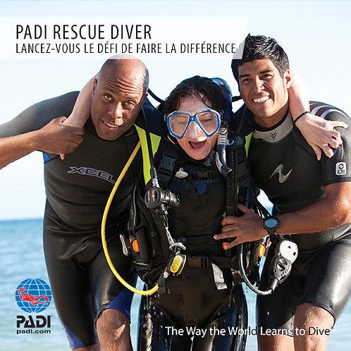 Rescue - Pack FULL