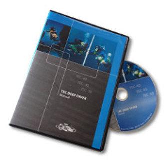 DVD PADI Teck