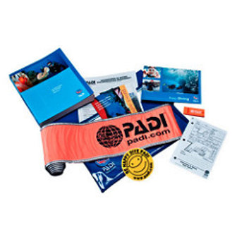 Advanced Crew Pack PADI