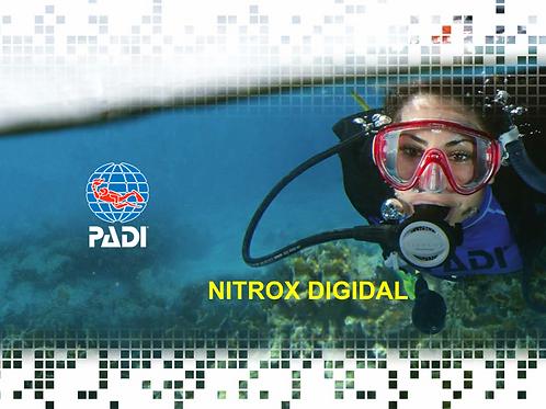 E-learning Nitrox PADI