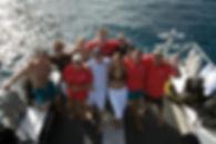 Padi is fun, fun diving, scuba diver, boat, bateau.Assistant Instructeur OWSI PADI Paris, Formation Moniteur à la carte. Cours fosse 5, 10, 20m, piscine mer lac débutant au moniteur. Vente Livre Manuel PADI