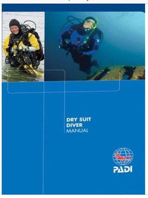 Manuel Dry Suit - Etanche PADI