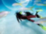 EAN Nitrox scubadiving. Formation des Spécialités PADI à la carte à Paris. Cours et brevets PADI en fosse de 20m, piscine, mer et lac du débutant au moniteur. Vente Livre Manuel PADI