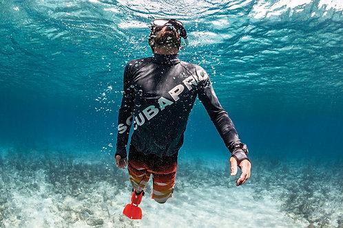 Apnée Skin Diver PADI