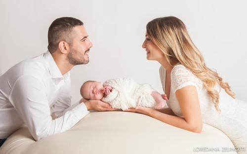 Servizio fotografico famiglia L.Zelinott