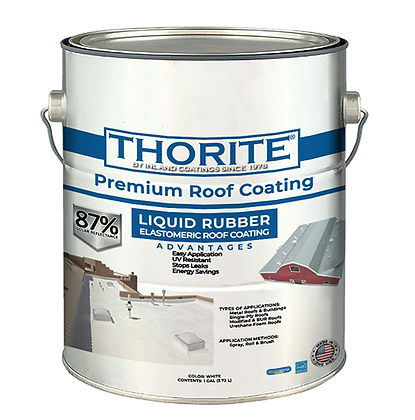 Premium Roof Coating