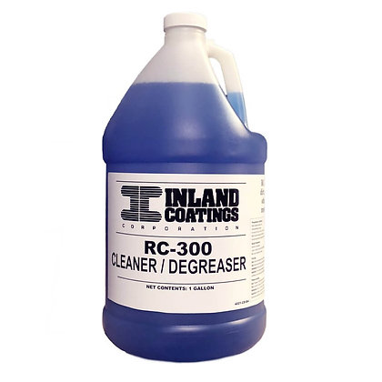 RC-300 Cleaner/Degreaser
