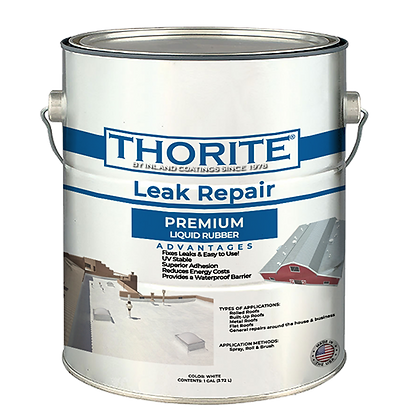 Leak Repair Premium Liquid Rubber