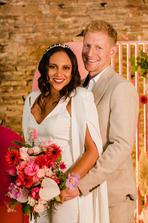 Disco-Ball-Wedding-Michelle-Huggleston-2