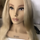 Thumbnail: ISABELLA Mannequin Head | 24in & 240g (Brown eyes)