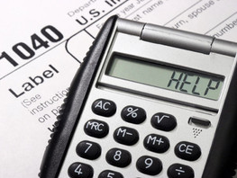 Take the Stress Out of Doing Taxes