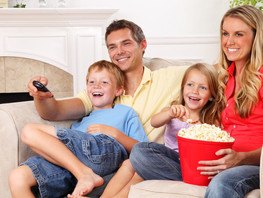 Family Movie Nights this Summer