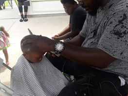 Hair & Beyond - A Back to School Community Event