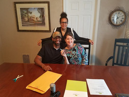 First State turning home ownership dreams into reality