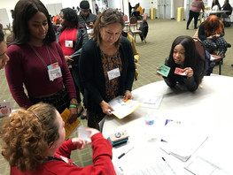 First State Hosts Poverty Simulation Volunteer Training Workshop in Dover