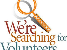 Seeking Volunteers - Senior Companions