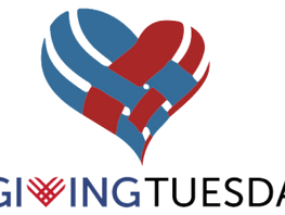 Giving Tuesday - What Will You GIVE?
