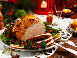 Join Us for Special Holiday Community Dinner