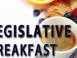 Sussex County Legislative Breakfast