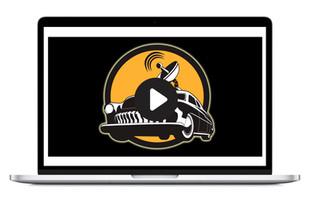 Car Show Radar Video